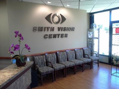 Our Practice Dr Lowell R Smith Optometrist